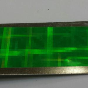 Flasher Green Hyper