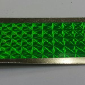 Flasher Green Mosaic